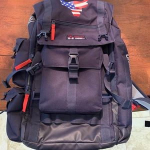 Under Armour Project Rock bookbag